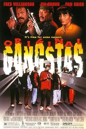 ORIGINAL GANGSTAS – FILME – 1996