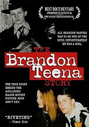THE BRANDON TEENA STORY – FILM – 1998