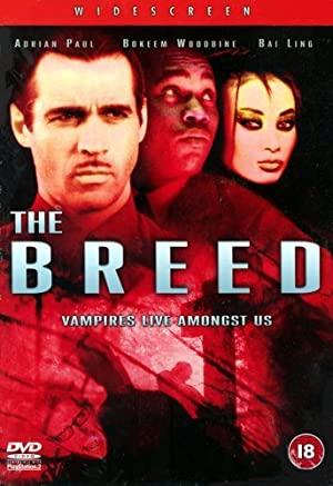 THE BREED – أفلام – 2001
