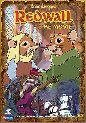 REDWALL: THE MOVIE – FILM – 2000