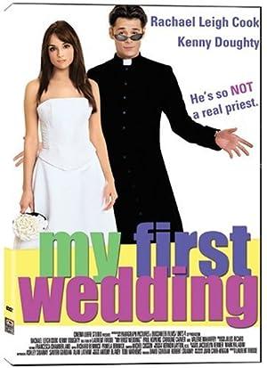 MY FIRST WEDDING – FILM – 2006