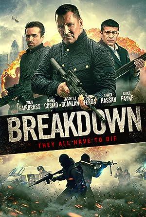 BREAKDOWN – FILME – 2016