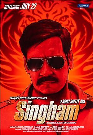 SINGHAM – FILM – 2011
