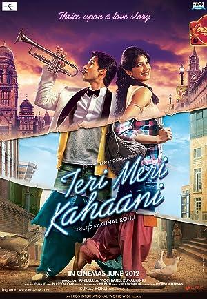 TERI MERI KAHAANI – FILM – 2012