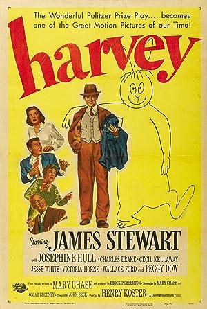 HARVEY – FILM – 1950