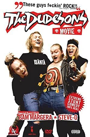 THE DUDESONS MOVIE – FILME – 2006