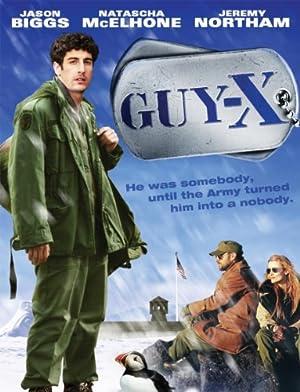 GUY X – ταινία – 2005