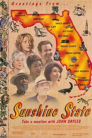 SUNSHINE STATE – MOVIE – 2002