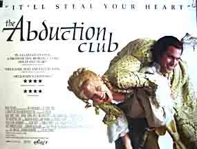 THE ABDUCTION CLUB – MOVIE – 2002