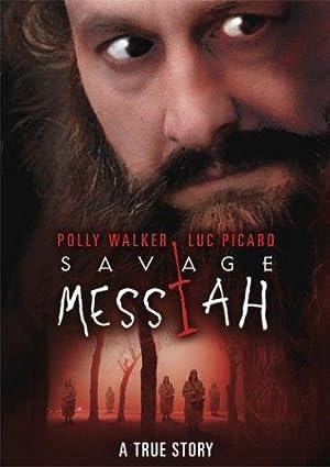 SAVAGE MESSIAH – FILME – 2002