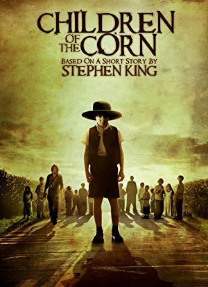 CHILDREN OF THE CORN – MOVIE – 2009