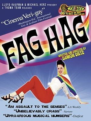 FAG HAG – FILME – 1998