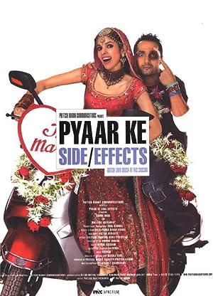 PYAAR KE SIDE EFFECTS – FILME – 2006