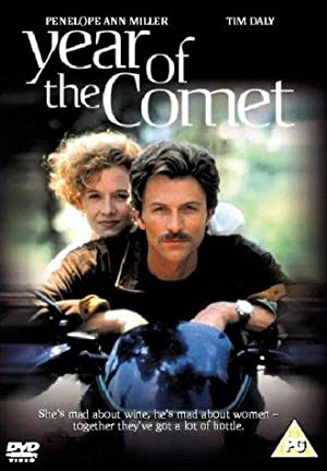 YEAR OF THE COMET – أفلام – 1992