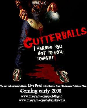 Большие шары – Фильм – 2008