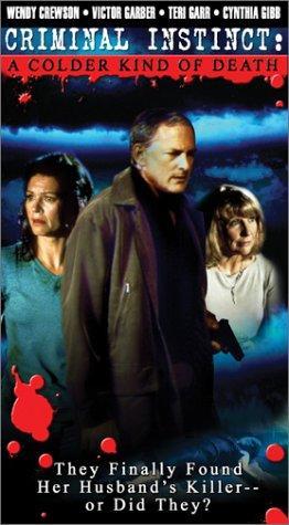 A COLDER KIND OF DEATH – FILM – 2001