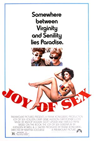 JOY OF SEX – FILMY – 1984