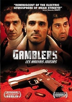 GAMBLERS – MOVIE – 2005