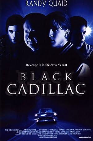 CADILLAC PRETO – FILME – 2003
