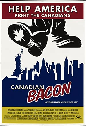 OPERAZIONE CANADIAN BACON – FILM – 1995