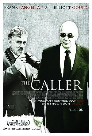THE CALLER – FILMY – 2008