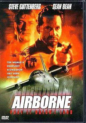 AIRBORNE – أفلام – 1998