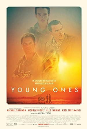 YOUNG ONES – MOVIE – 2014