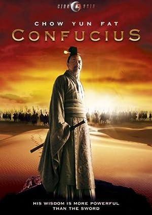 KONFUZIUS – ταινία – 2010