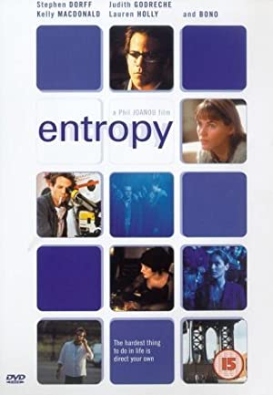 ENTROPY – PEL·LÍCULA – 1999