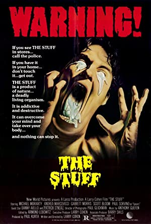 THE STUFF – أفلام – 1985