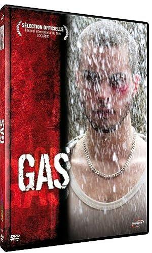GAS – FILME – 2005