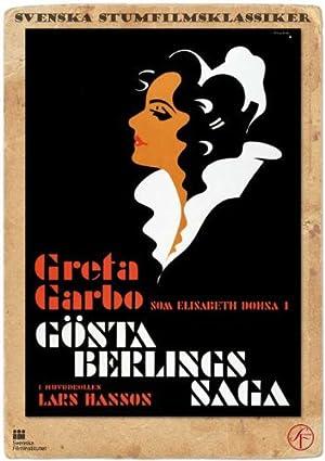 THE SAGA OF GöSTA BERLING – MOVIE – 1924