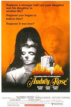 AS DUAS VIDAS DE AUDREY ROSE  – FILME – 1977