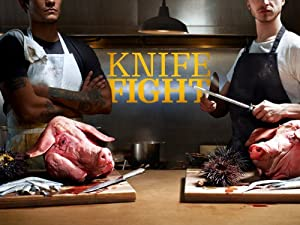 KNIFE FIGHT – TV SHOW – 2013–