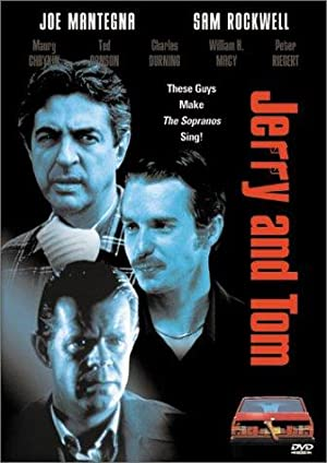 JERRY AND TOM – MOVIE – 1998