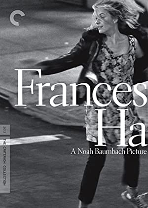 THE LOOK OF FRANCES HA – FILM – 2013