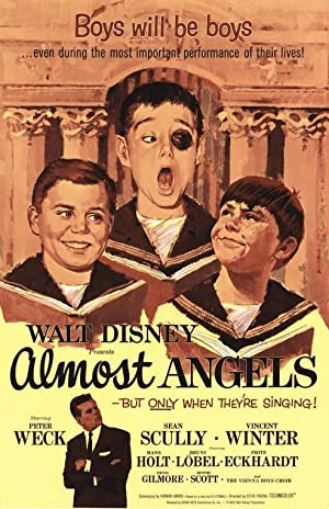 VIENA DOS MEUS SONHOS – FILME – 1962