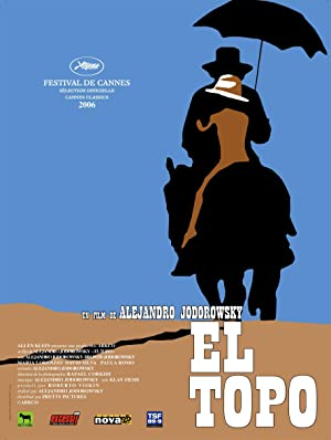 EL TOPO – MOVIE – 1970