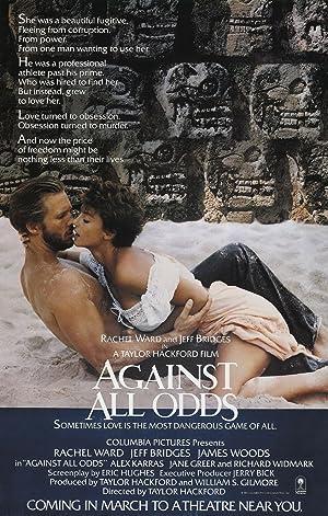 PAIXõES VIOLENTAS – FILME – 1984
