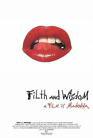 FILTH AND WISDOM – PEL·LÍCULA – 2008