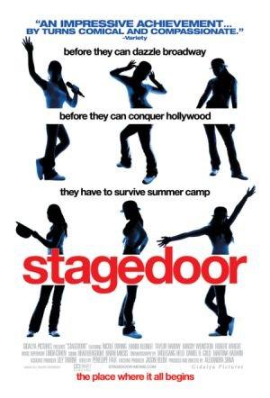 STAGEDOOR – FILM – 2006