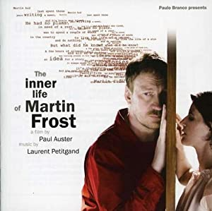 THE INNER LIFE OF MARTIN FROST – MOVIE – 2007