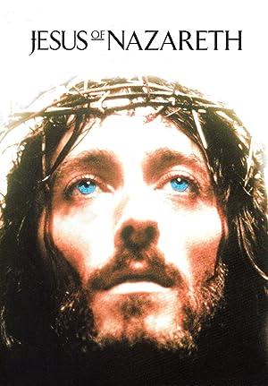 JESUS VON NAZARETH – Serien – 1977