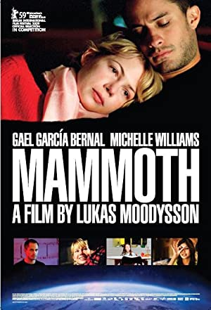MAMMOTH – MOVIE – 2009