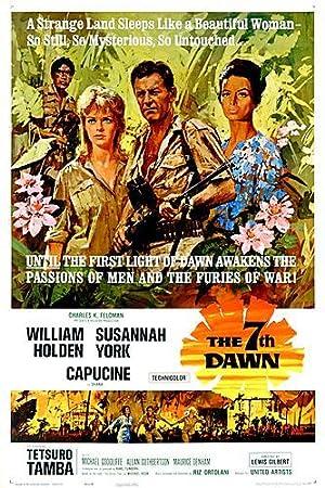 A HETEDIK NAP – FILMEK – 1964