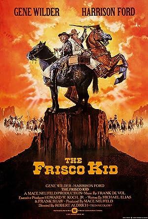 O RABINO E O PISTOLEIRO – FILME – 1979