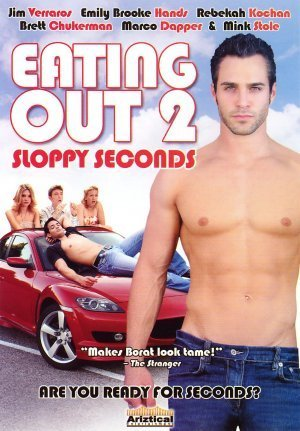 EATING OUT 2: SLOPPY SECONDS – FILM – 2006