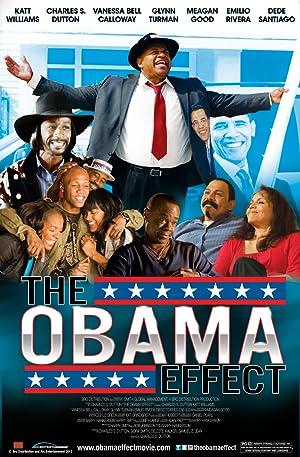 THE OBAMA EFFECT – FILM – 2012