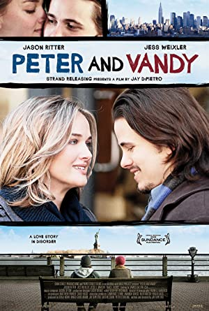 PETER AND VANDY – أفلام – 2009