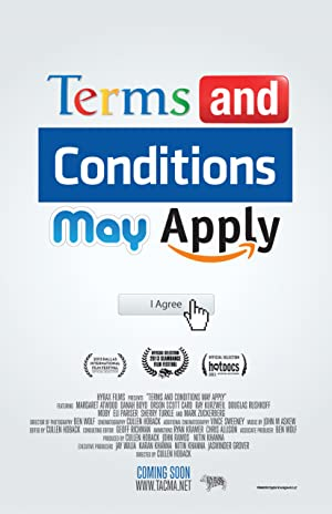 TERMS AND CONDITIONS MAY APPLY – MOVIE – 2013